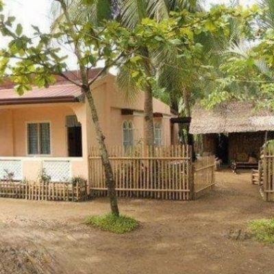 Chona and Christophe Guesthouse