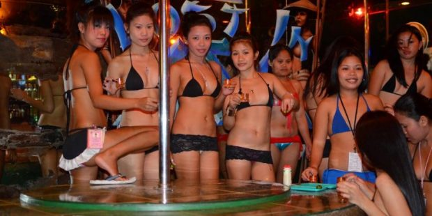 Cavite Nightlife