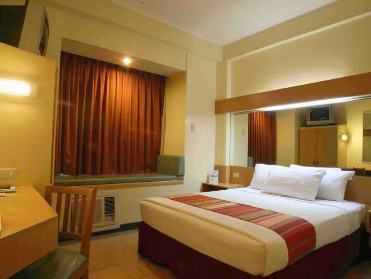 Microtel Inn Cavite